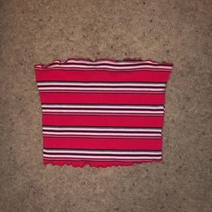 Ambiance Tube Top
